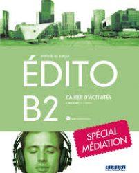 EDITO B2 C médiation