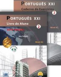 Português XXI 2